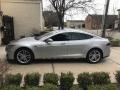 2014 Model S  Silver Metallic