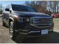 2018 Iridium Metallic GMC Acadia SLE AWD #126247681