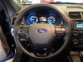 Medium Stone Steering Wheel Photo for 2018 Ford Explorer #126262609