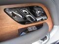 Ebony Controls Photo for 2018 Land Rover Range Rover #126298191