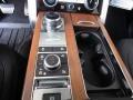 Ebony Controls Photo for 2018 Land Rover Range Rover #126298350