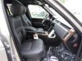 2018 Aruba Metallic Land Rover Range Rover HSE  photo #5