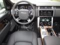 2018 Aruba Metallic Land Rover Range Rover HSE  photo #14