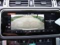2018 Aruba Metallic Land Rover Range Rover HSE  photo #36