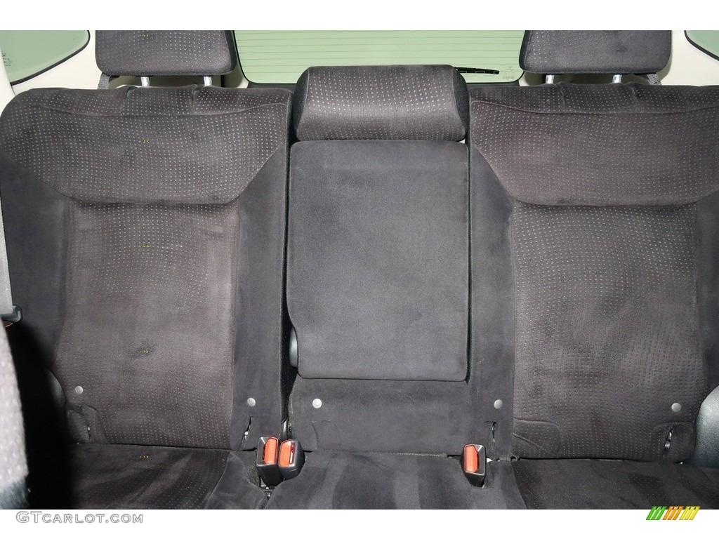 2012 CR-V EX 4WD - Crystal Black Pearl / Gray photo #19