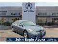2011 Ocean Gray Nissan Altima 2.5 S #126305033