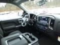 Cajun Red Tintcoat - Silverado 1500 LT Double Cab 4x4 Photo No. 11