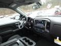 2018 Black Chevrolet Silverado 1500 LT Double Cab 4x4  photo #11