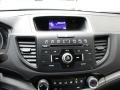 2015 Crystal Black Pearl Honda CR-V LX AWD  photo #15