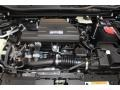 2018 Crystal Black Pearl Honda CR-V EX-L  photo #37
