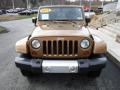 2011 Bronze Star Jeep Wrangler Sahara 70th Anniversary 4x4  photo #5