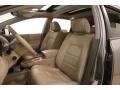2011 Platinum Graphite Nissan Murano LE AWD  photo #7