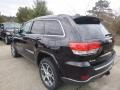 Sangria Metallic - Grand Cherokee Limited 4x4 Sterling Edition Photo No. 3