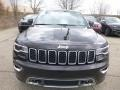 Sangria Metallic - Grand Cherokee Limited 4x4 Sterling Edition Photo No. 8