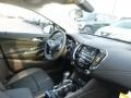 Pepperdust Metallic - Cruze Premier Hatchback Photo No. 11
