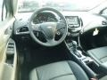 Pepperdust Metallic - Cruze Premier Hatchback Photo No. 14