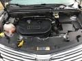 Ingot Silver - MKC Premier AWD Photo No. 16