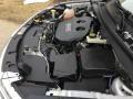 Ingot Silver - MKC Premier AWD Photo No. 17
