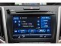 2018 Acura TLX V6 A-Spec Sedan Controls