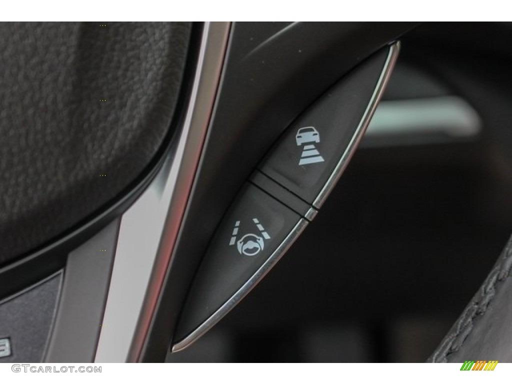 2018 Acura TLX V6 A-Spec Sedan Controls Photo #126508727