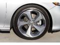 Lunar Silver Metallic - Accord Touring Sedan Photo No. 11