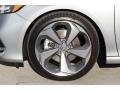 Lunar Silver Metallic - Accord Touring Sedan Photo No. 12