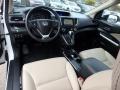 2015 White Diamond Pearl Honda CR-V Touring  photo #17