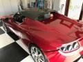 Radiant Red Metallic - Roadster Sport Photo No. 9