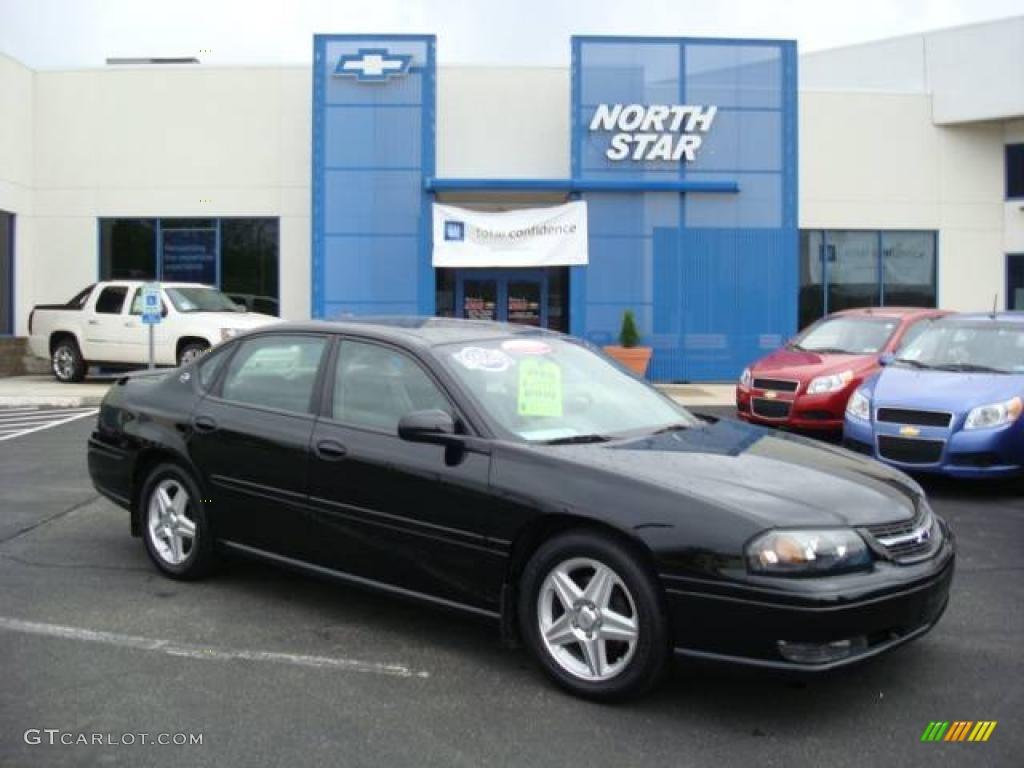 2004 black chevrolet impala ss supercharged 12643703 gtcarlot 2004 impala ss supercharged black medium gray photo 1 publicscrutiny Choice Image