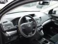 2015 Kona Coffee Metallic Honda CR-V LX AWD  photo #11