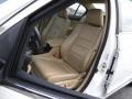 Taffeta White - Accord SE Sedan Photo No. 13