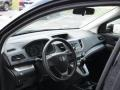 2012 Crystal Black Pearl Honda CR-V EX 4WD  photo #13