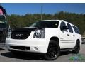Summit White 2007 GMC Yukon Gallery