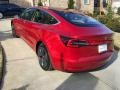 Red Multi-Coat - Model 3 Long Range Photo No. 29