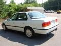 Frost White 1993 Honda Accord EX Sedan