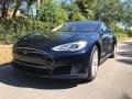 Blue Metallic - Model S  Photo No. 3