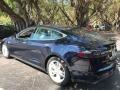 Blue Metallic - Model S  Photo No. 10