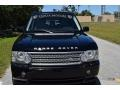 2006 Java Black Pearl Land Rover Range Rover HSE  photo #13