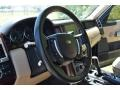 2006 Java Black Pearl Land Rover Range Rover HSE  photo #25