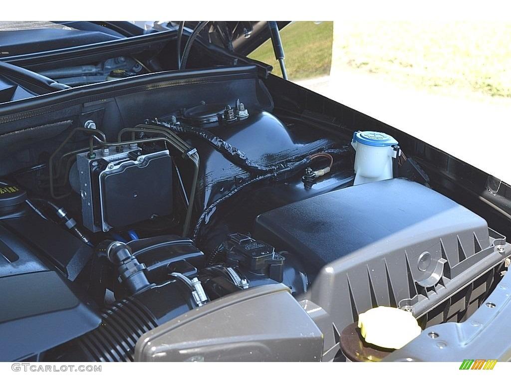 2006 Range Rover HSE - Java Black Pearl / Sand/Jet photo #54