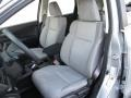 2015 Alabaster Silver Metallic Honda CR-V LX AWD  photo #10