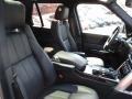 2016 Fuji White Land Rover Range Rover Supercharged  photo #3