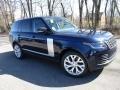 Loire Blue Metallic 2018 Land Rover Range Rover Gallery
