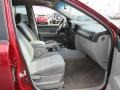 2008 Spicy Red Kia Sorento LX 4x4  photo #17