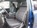 Deep Ocean Blue Metallic - Silverado 1500 LT Double Cab 4x4 Photo No. 16