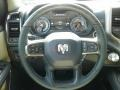 2019 1500 Limited Crew Cab Steering Wheel