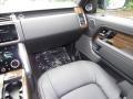 Ebony Dashboard Photo for 2018 Land Rover Range Rover #126779081