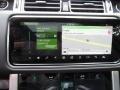 Ebony Navigation Photo for 2018 Land Rover Range Rover #126779429