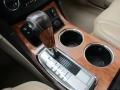 2008 Gold Mist Metallic Buick Enclave CXL AWD  photo #15
