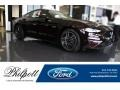 2018 Royal Crimson Ford Mustang GT Fastback #126810012